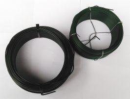 Viazací drôt PVC
