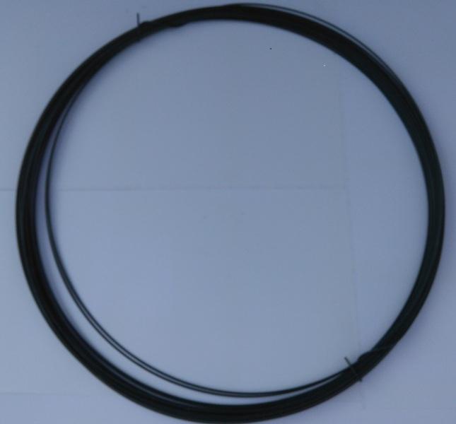 Napínací drôt PVC